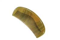 green sandalwood comb wc004