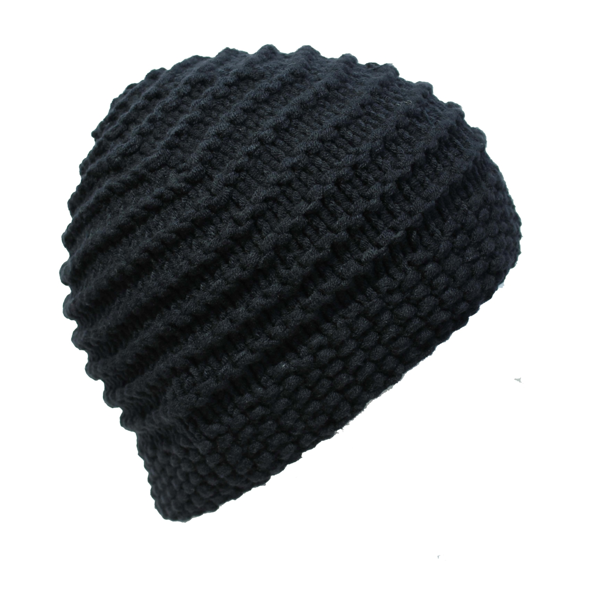 8cccf1f0750 hand knitted beard hat