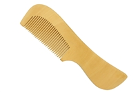 Lowest prices & low minimum quantity wooden comb beard comb