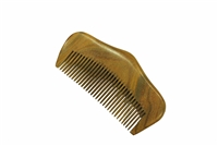 green sandalwood comb wc019