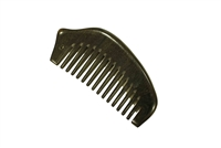 black sandalwood comb wc030